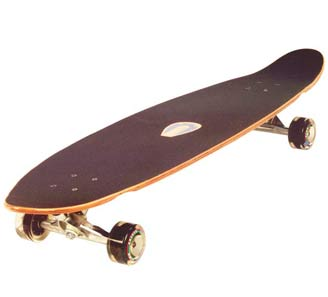 Urban Blue Longboards UB 240